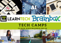 LearnTech Kids Camps  image #1